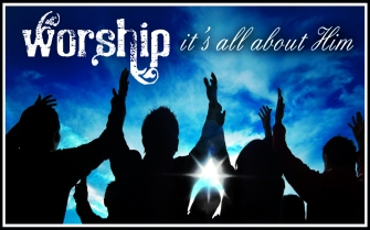 worship-all-about-him