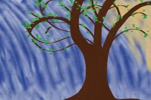 Large Tree rev
